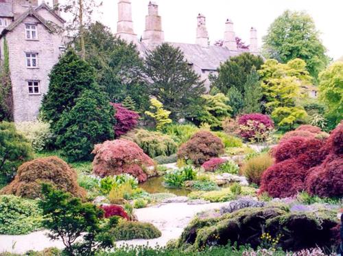 Paesaggi tipici - Piccolo giardino zen ...