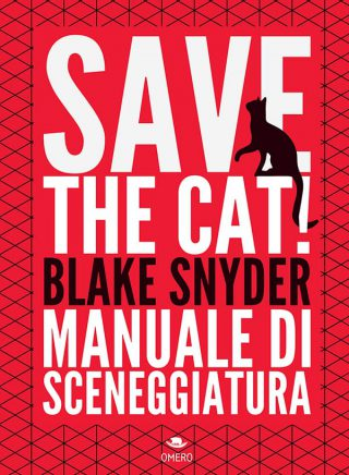 immagine per Save the cat! Manuale di sceneggiatura di Blake Snyder